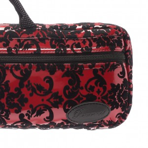 beaumont_flute_bag_b_foot_burgundy_lace_stylish